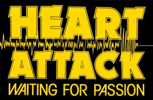Heartattack - Waiting for Passion