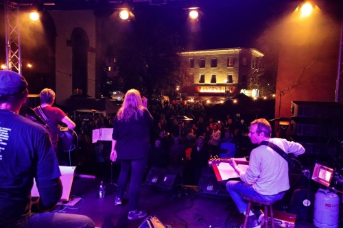 UJ Secret Stadtfest Schramberg